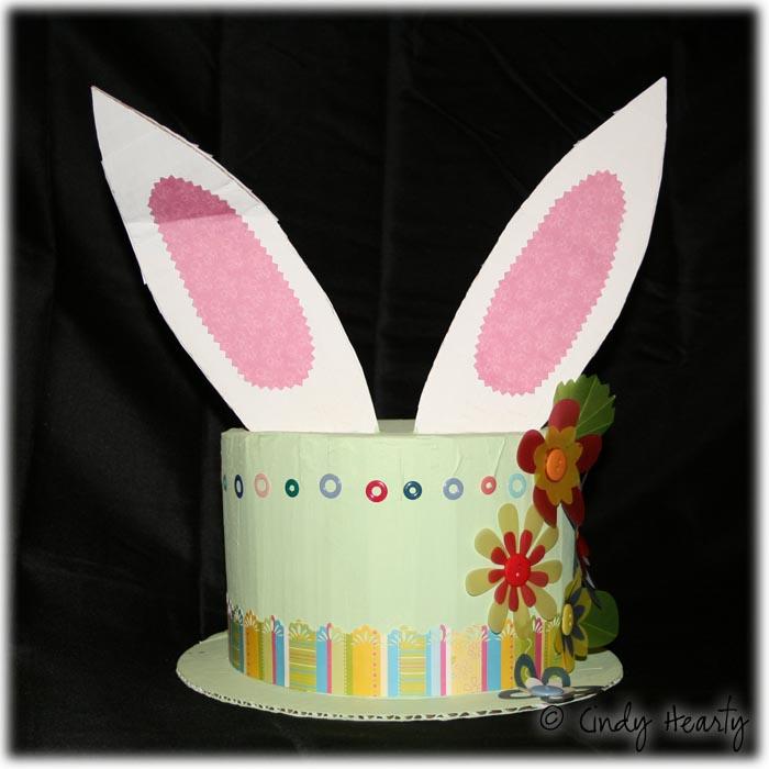 Easter Hat 1