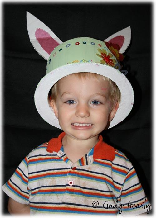 Easter Hat 8