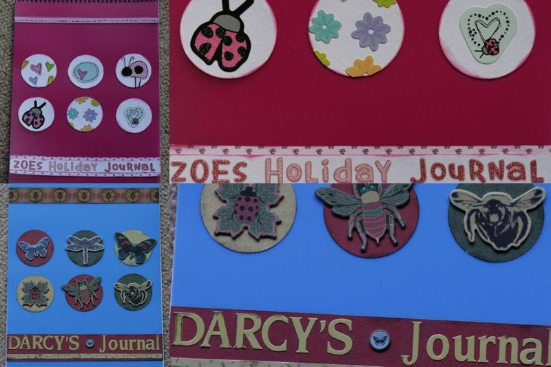 2009-03-27 Journals