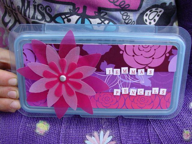 Ch 1 Gemma's pencil case