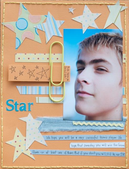 Star - jeremy