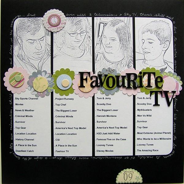 Fav TV 001