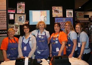 C&Q Fair 2009 - the gang 2