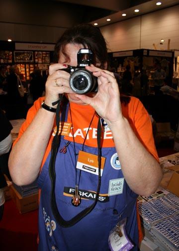 C&Q Fair 2009 - Lyn