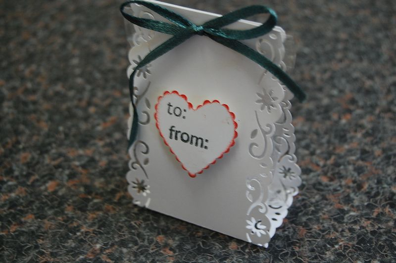Gift Favour