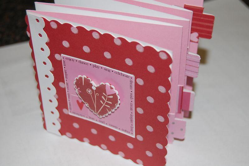 Love Blossoms Mini Album