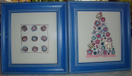 Stamping and papercraft 3