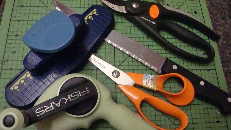 1.tools needed