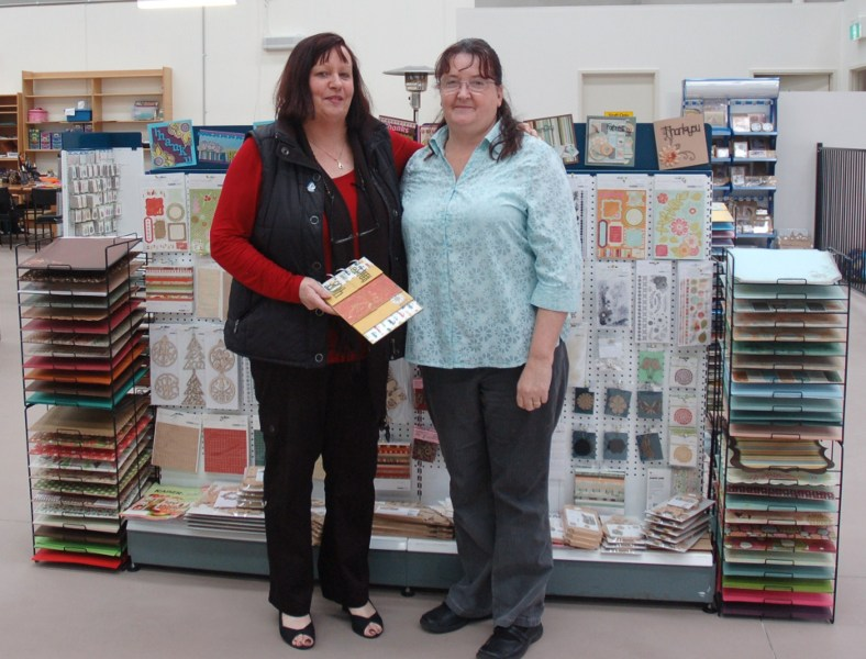 Carolyn and Lyn Sept 9th 2010