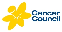 Cancer Council logo