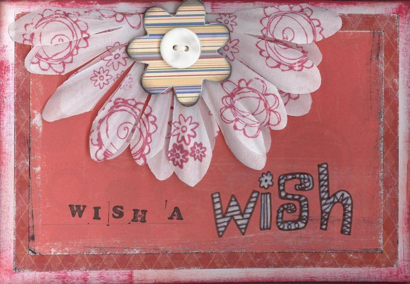 Wish a wish