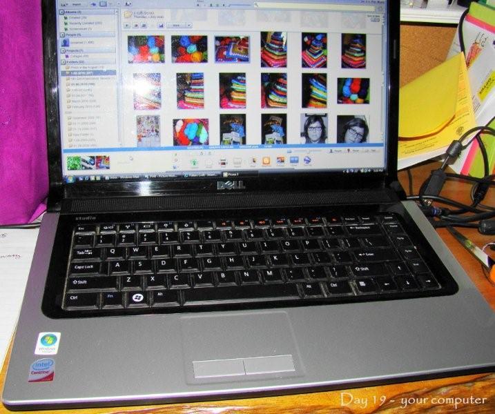 19 Annette Computer