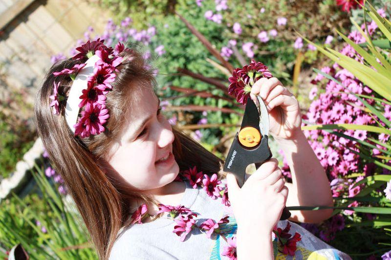 Caitlin Gardening1