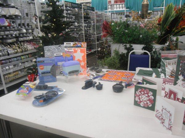 Set up South Morang Dec. 4th