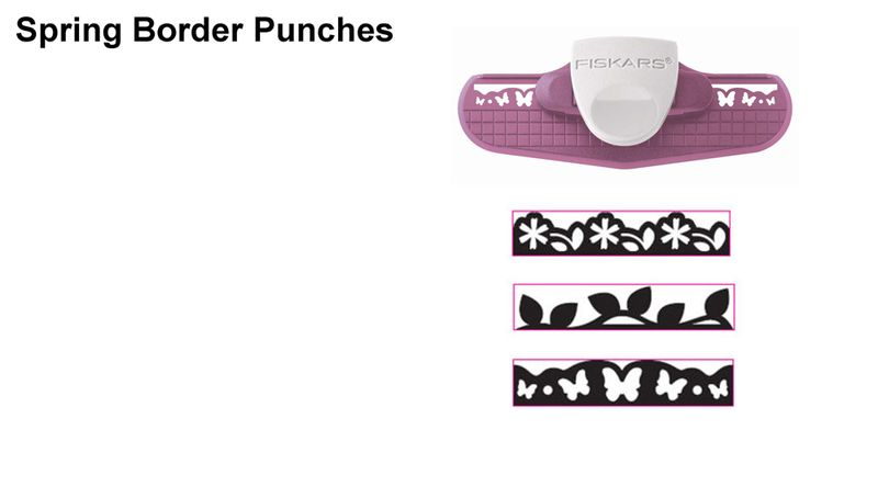 New punches cha w 2011-4