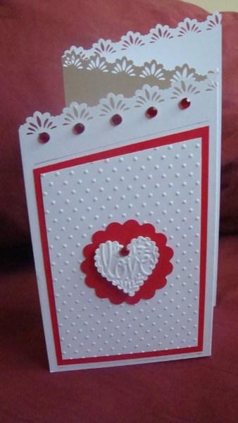 Yvonnes Card
