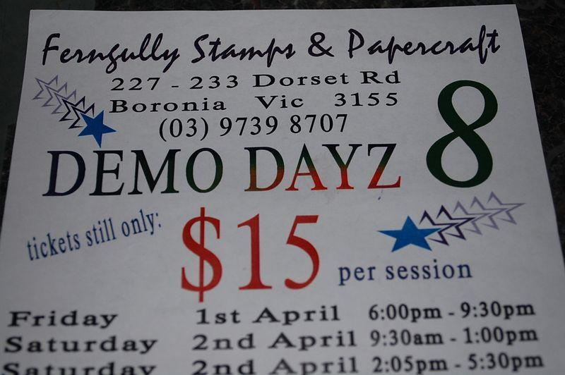 FG Demo Dayz