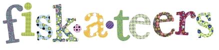 Fiskateers Logo