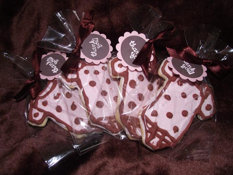 Cookie bags