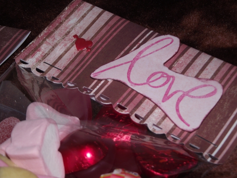 Bronwyn's Valentine treats top