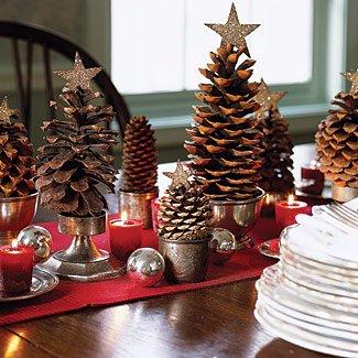 Modern Christmas Decorating Ideas