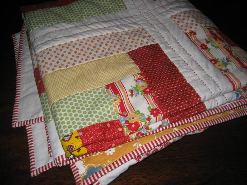 Brons Quilt 022