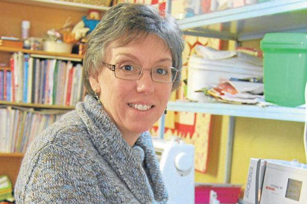 Debbie Guihot