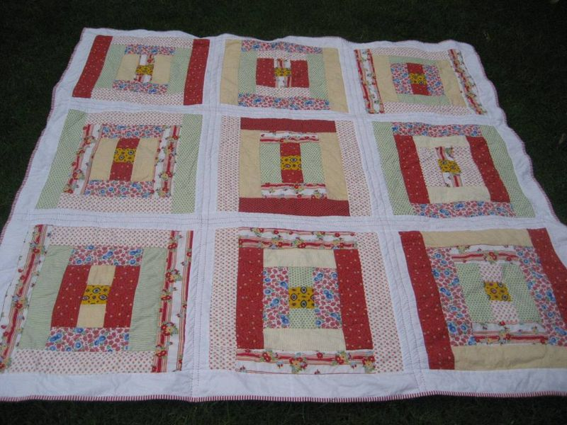 Brons Quilt 027