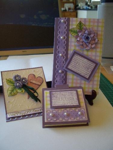 Cards Beryl