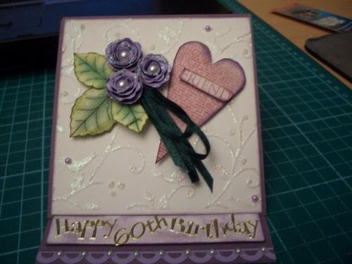 60th card Beryl