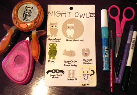 Owlpunch