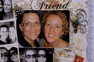 Friend CU 1