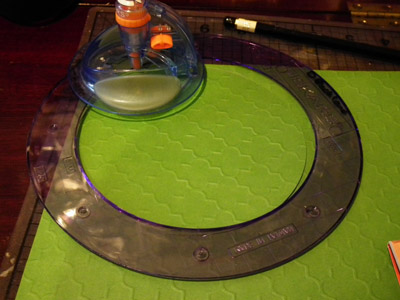 1cutcircle