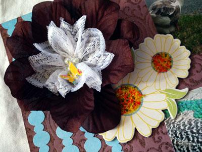 Flowerdetail