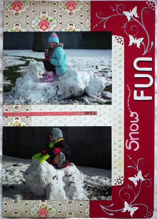 SnowfunLayout