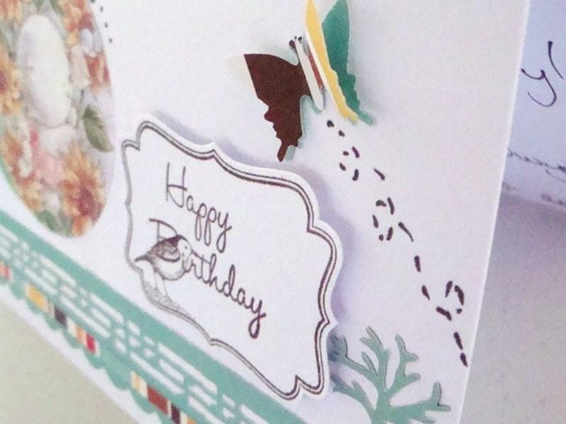 Male Birthday card 2