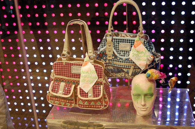 German Designer Bags Dusseldorf