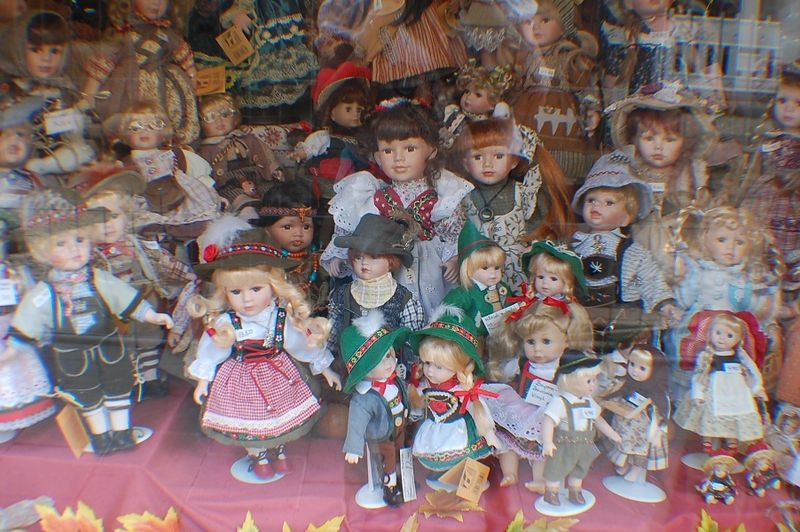 German dolls