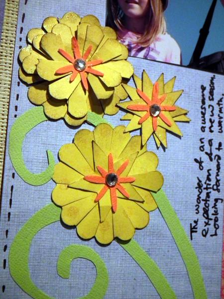 Layoutflowers