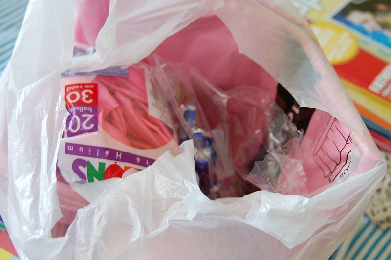 Bag of PINK
