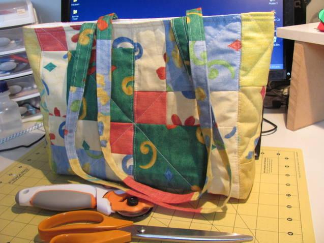Beryl's Bag