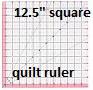 Square ruler