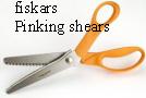 Fiskars Pinking Shears