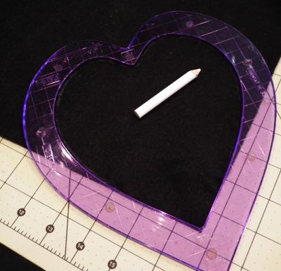 4feltheart