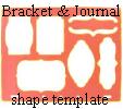 TemplatebracketJournal