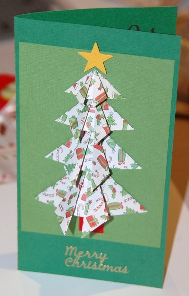 Handmade card  2