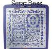 Scrapboss sampler