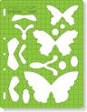 butterflies2template
