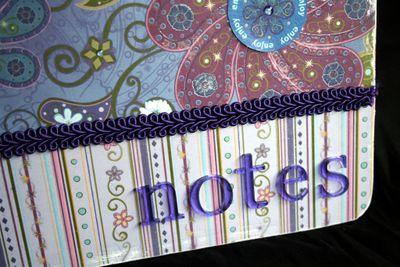 Heidi Grace Orchard Decorations Plastic Embellishments Punchouts
