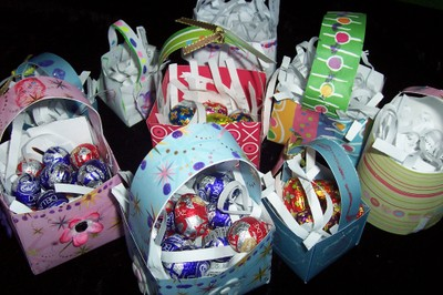 Donnas easter basket template for the kidlets fiskars craft latestphotos009 negle